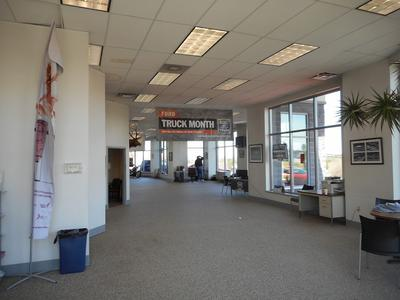 Stoltz Ford of St. Mary's Image 6