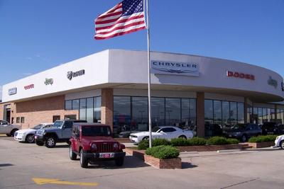 Gene Steffy Chrysler Jeep Dodge RAM Image 1