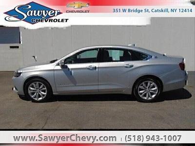 Chevrolet Impala 2019 for Sale in Catskill, NY