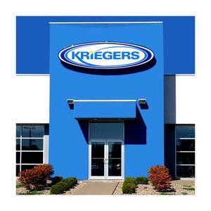 Krieger Ford Chrysler Jeep Dodge RAM Image 2