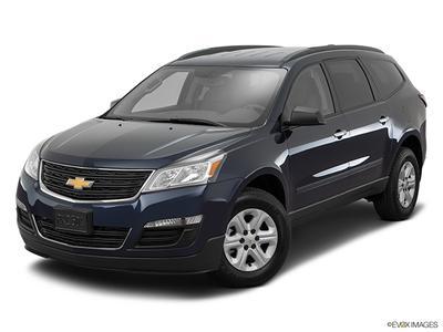 2016 Chevrolet Traverse LS for sale VIN: 1GNKVFKD1GJ232440