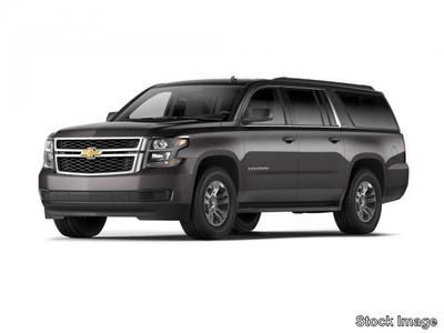 2015 Chevrolet Suburban 1500 LT for sale VIN: 1GNSKJKC5FR688492