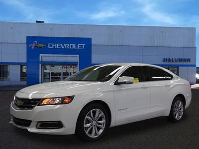 2016 Chevrolet Impala LT for sale VIN: 2G1115S34G9142110