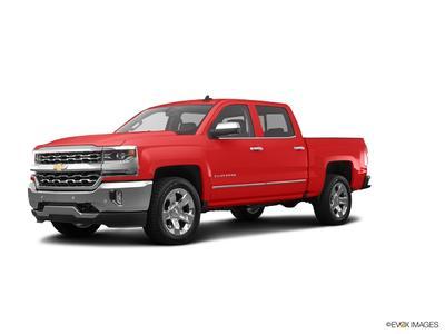 2018 Chevrolet Silverado 1500  for sale VIN: 3GCUKSEC9JG245905