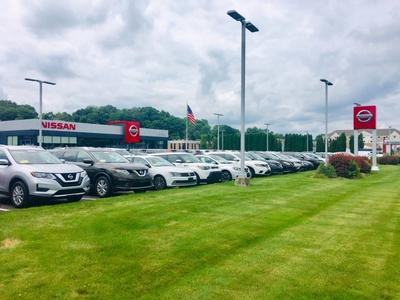 Balise Nissan of West Springfield Image 9