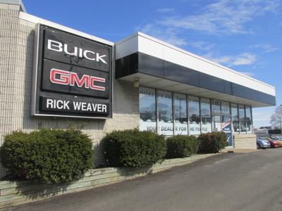 Rick Weaver Buick GMC Image 2