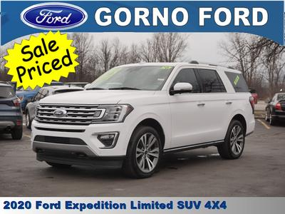 Ford Expedition 2020 for Sale in Trenton, MI