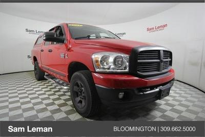 Dodge Ram 2500 2007 for Sale in Bloomington, IL
