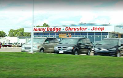 Jonny Dodge-Chry-Jeep Image 1