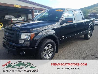 Ford F-150 2014 for Sale in Steamboat Springs, CO