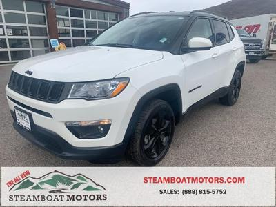 Jeep Compass 2019 for Sale in Steamboat Springs, CO