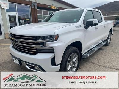 Chevrolet Silverado 1500 2020 for Sale in Steamboat Springs, CO