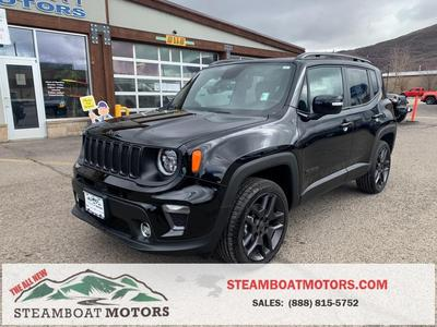 Jeep Renegade 2020 for Sale in Steamboat Springs, CO