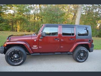 Jeep Wrangler 2007 for Sale in Monroeville, PA