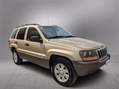 Jeep Grand Cherokee 2001 a la venta en Dover, OH