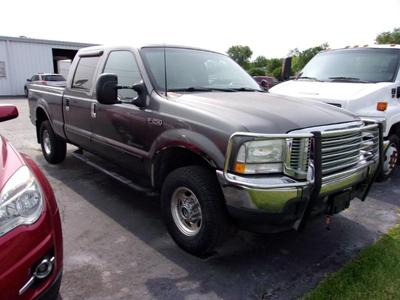 Ford F-250 2002 for Sale in Carthage, IL