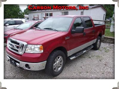 Ford F-150 2008 for Sale in Carthage, IL
