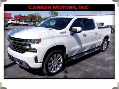 Chevrolet Silverado 1500 2020 for Sale in Carthage, IL