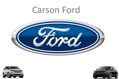 Carson Ford Image 1