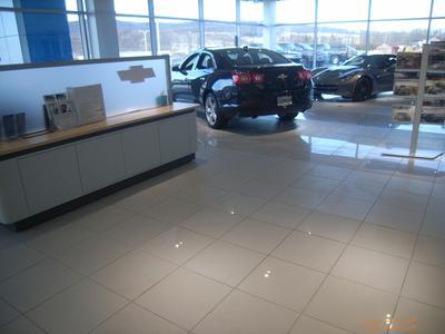 Hawkins Chevrolet Image 4