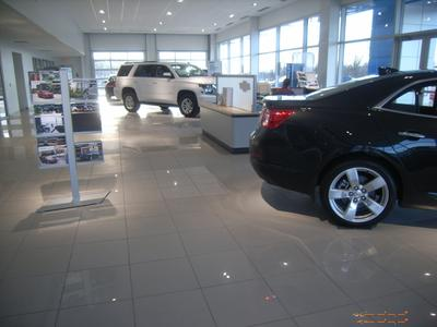 Hawkins Chevrolet Image 7