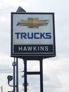Hawkins Chevrolet Image 9