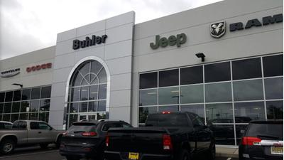 Buhler & Bitter Jeep Chrysler Dodge RAM Image 1