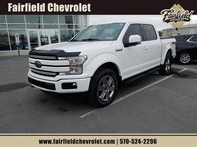Ford F-150 2018 for Sale in Lewisburg, PA