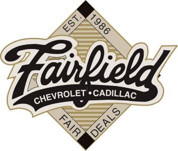 Fairfield Chevrolet Cadillac Image 1