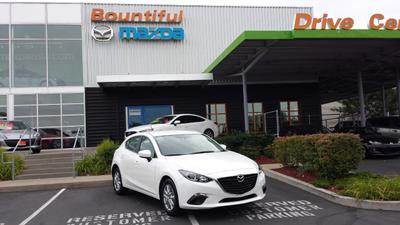 Bountiful Mazda Image 5