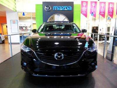 Bountiful Mazda Image 8