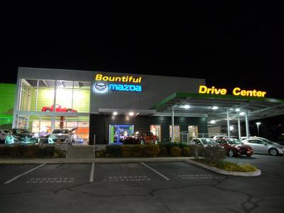 Bountiful Mazda Image 9