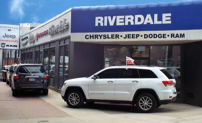 Riverdale Chrysler Jeep Dodge Ram Image 1