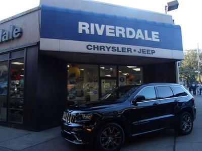 Riverdale Chrysler Jeep Dodge Ram Image 2