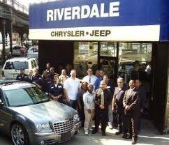 Riverdale Chrysler Jeep Dodge Ram Image 4