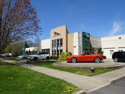 Jaguar Land Rover Southampton Image 3
