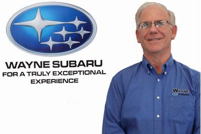 Wayne Subaru Image 1