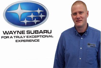Wayne Subaru Image 2
