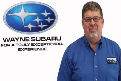 Wayne Subaru Image 3