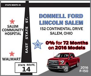 Donnell Ford Lincoln of Salem Image 2