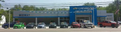 Midway Chevrolet Image 4