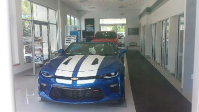 Midway Chevrolet Image 6