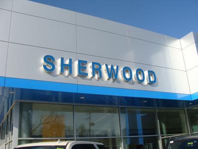 Sherwood Chevrolet Buick GMC Image 3