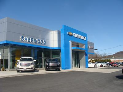 Sherwood Chevrolet Buick GMC Image 4