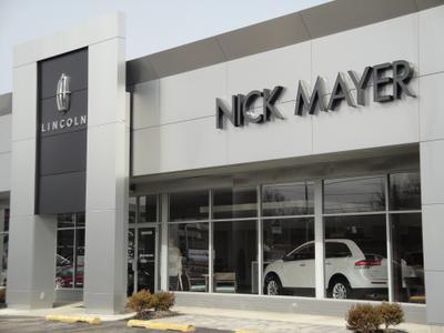 Nick Mayer Lincoln Image 5