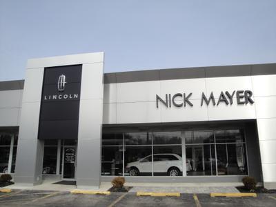 Nick Mayer Lincoln Image 6
