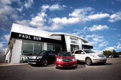 Paul Sur Buick GMC Image 1