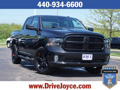 RAM 1500 2016 for Sale in Avon, OH