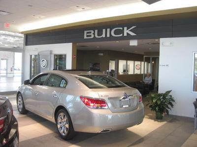 Joyce Buick GMC Image 3