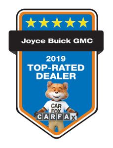 Joyce Buick GMC Image 4